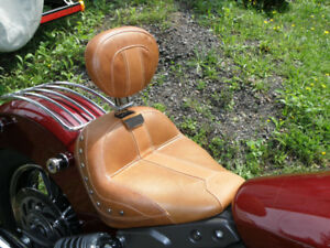 Selle Mustang Indian Scout