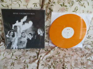 HOLE LPS/RECORDS