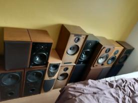 🔥🔥🔥🔥Various speakers