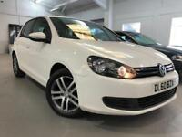 Volkswagen Golf 1.4 ( 80ps ) 2010MY Twist