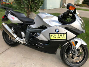 BMW K1300S Sport Touring Motorcycle