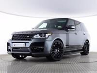 2016 Land Rover Range Rover 3.0 TD V6 Vogue Station Wagon 4x4 5dr