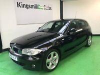 BMW 118 118i SPORT (black) 2005