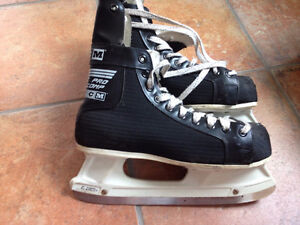 patins pour homme