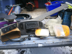 '97-02 Ford F150 parts
