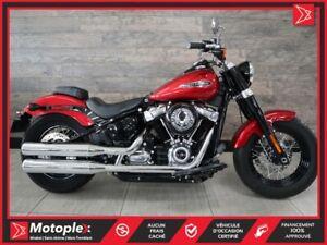 2018 Harley-Davidson SOFTAIL FLSL SLIM 69,85$/SEMAINE