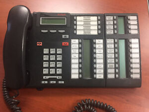 Business Phones and VOIP Phone Systems
