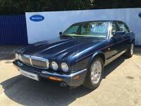 1998 Jaguar XJ Series 4.0 LWB auto Sovereign (LWB)