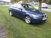 BMW 520 2.2 2003MY i SE 4Dr Six Month Warranty Low Mileage