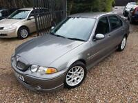MG/ MGF ZS 1.8 ( 115bhp ) Atomix SE, Rare Edition, Lovely Car Throughout