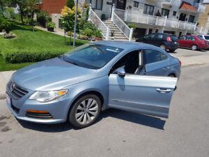 VW  CC  WOLKSWAGEN 2012
