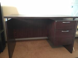 Staples Desk