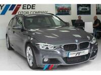 2016 BMW 3 Series 335d M Sport Estate Diesel Automatic