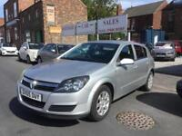 05 Astra 1.6i Club 5 DR ~ THE MOST DISTINCTIVE ASTRA YOU CAN BUY, LOW MILER £795