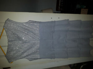 Two dresses size 12  $ 35.00 each