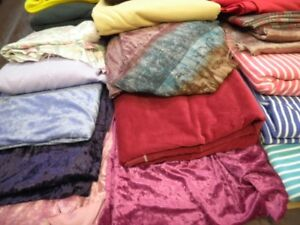 Fabric for sewing or crafts