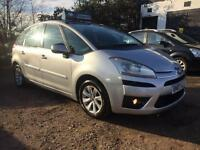 2007 Citroen C4 Picasso 1.6HDi VTR+-LONG MOT-ECONOMICAL