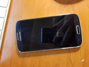 Samsung Galaxy S4 - Excellent Used Condition