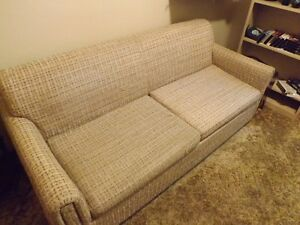 Small Couch Hide-a-Bed