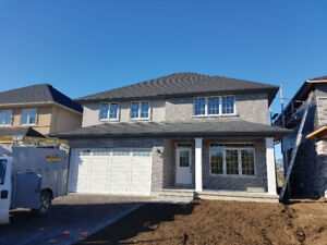 Large 4 Bedroom New Construction Home Waiting for You!