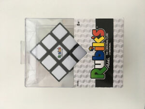 Brand new RUBIK'S CUBE with stand