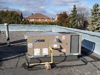 FURNACE AIR COND REPAIRS OR NEW UNITS RESIDENTIAL & COMMERCIAL