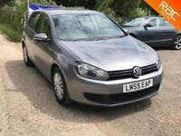 Volkswagen Golf 1.4 2009 S, 88.000 MILES,FULL SERVICE HISTORY,FINANCE AVAILABLE