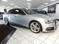 2015 15 AUDI A4 2.0 TDI BLACK EDITION PLUS MULTITRONIC 177 BHP DIESEL