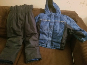 5t and 2t coats