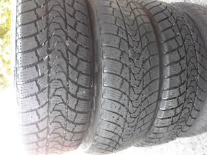Snow Tires 14 inch