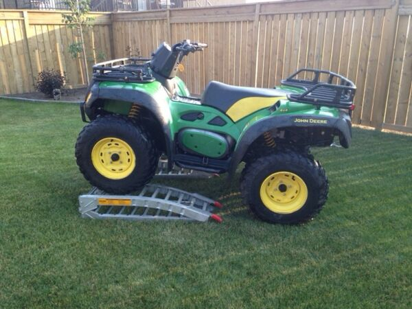 Used 2005 John Deere Buck 500