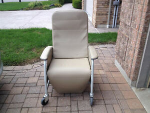 Preferred Care Recliner (GERI CHAIR) - MAKE an OFFER