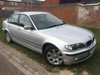 BMW 316 1.8 2004MY i SE P/X Welcome