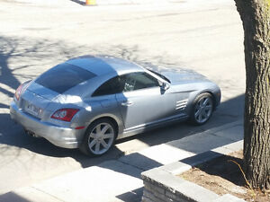 2004 Chrysler Crossfire - 69.000 GREAT CONDITIONS -