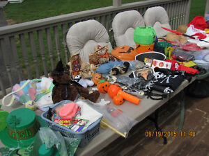 SPOOKY  GREAT BUY  TIME RUNNING OUT HALLOWEEN ITEMS
