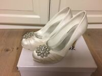 Size 5 Wedding Shoes