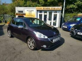 image for 2013 Peugeot 208 1.6 e-HDi XY (s/s) 3dr Hatchback Diesel Manual