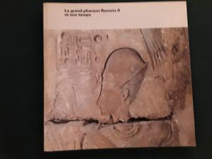 Ramses II et son temps (histoire de l'art egyptien)