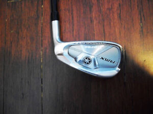 Yamaha RMX Iron Set (like Brand New)