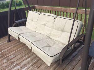 Chaise pour l extérieur  Saguenay Saguenay-Lac-Saint-Jean image 1