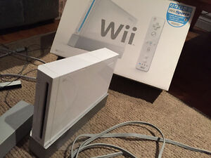 Nintendo Wii Kitchener / Waterloo Kitchener Area image 2