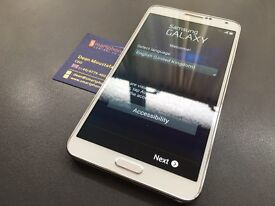 Brand new unlocked sim free Samsung Galaxy Note 3 N9005 sealed box with full new accessories