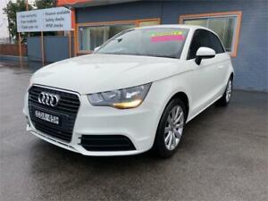 FINANCE FROM $47 PER WEEK* - 2011 AUDI A1 ATTRACTION CAR LOAN Hoxton Park Liverpool Area Preview