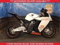 KTM RC8 KTM RC8 RC 8 1190 SPORTS BIKE MOT TILL JULY 18 2012 12 PLATE