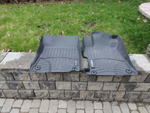 WeatherTech Floor mats for Acura ILX