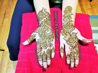 Henna Artist @ Affordable Heena Rate -Mississauga