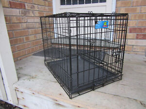 CAGE / CRATE / KENNEL