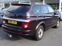 2006 SsangYong Kyron 2.0 SE 5dr 5 door Estate