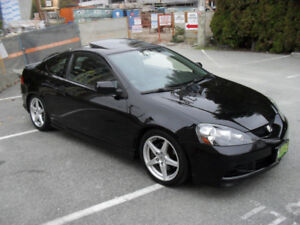 Acura Rsx Buy Or Sell New Used And Salvaged Cars Trucks In - 2006 acura rsx type s for sale