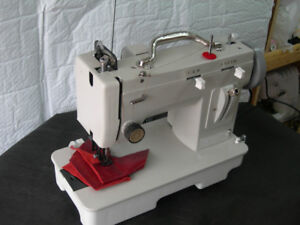 wanted free pls-sewing machine